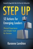 Step Up 52 Actions for Emerging Leaders