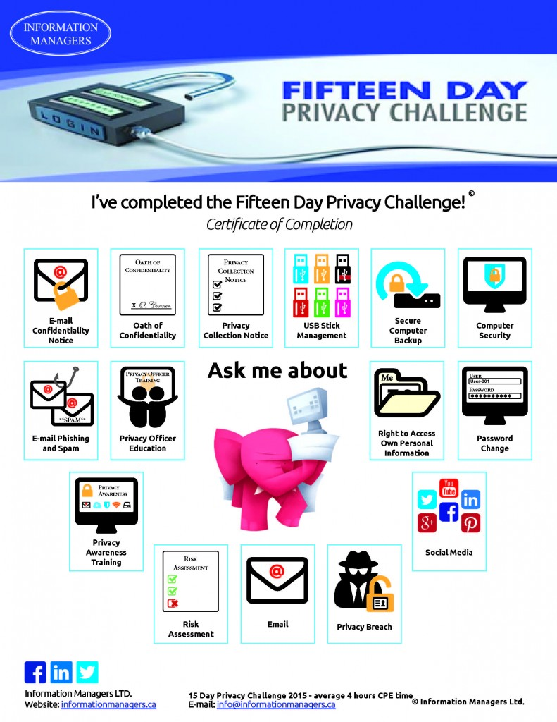 PrivacyChallenge2015_CoC_Information_Managers