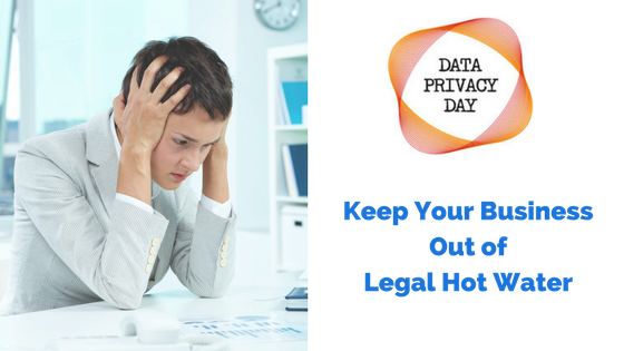 Keep Your Business Out Of Legal Hot Water