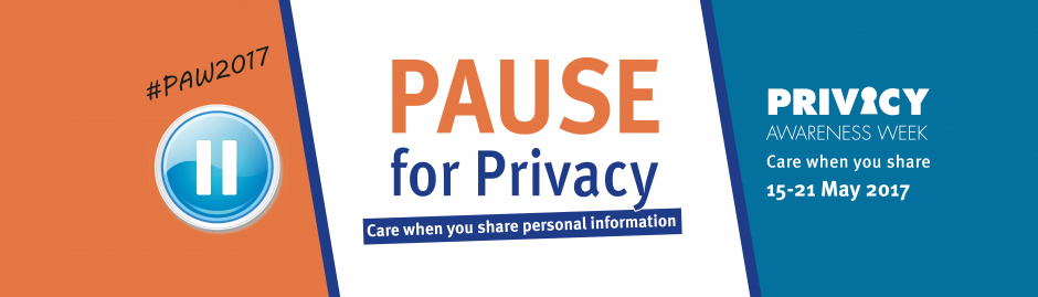 Pause for Privacy