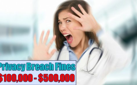 Privacy Breach Fines