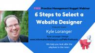 select a website designer