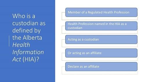 Declare as an affiliate