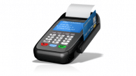 point of sale device