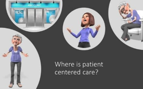 Patient centered care in your clinic