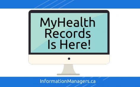 patient portal MyHealth Records Alberta Netcare Review