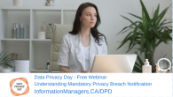 image lady at computer