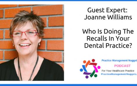 dental recall