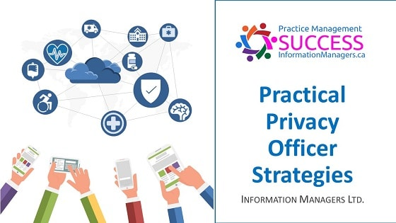 privacy officer training