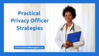 Practical Privacy Officer