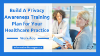 Privacy Awareness Training Plan