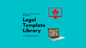 Legal Template Library